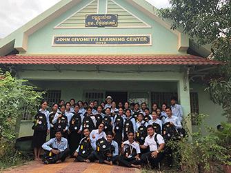 + ENLARGE: Cambodia Photo