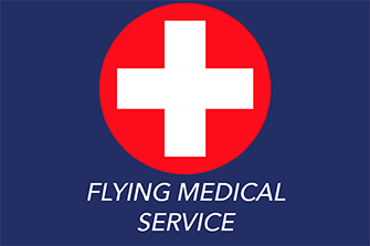 Visit: Flying Medical Service site