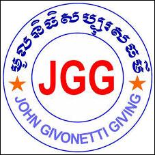Visit John Givonetti Giving site