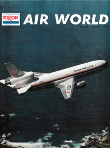 Wings of Mercy, Wings of Hope By George Haddaway Air World Vol. 32, No. 1 – 1979