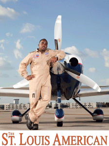 Record breaking pilot Barrington Irving Joins Wings of Hope Honorary Council The St. Louis American Feb. 3, 2016