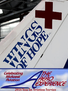 Wings of Hope Represents the Best of Midwest Aviation By Carmelo Turdo The Aero Experience March 4, 2016