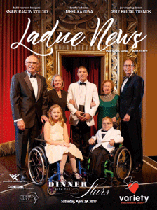Hope is Where the Heart is Gala By David Anderson Ladue News March 17, 2017