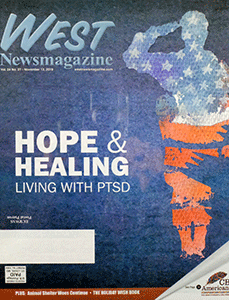 Wings of Hope receives $1 million gift West Newsmagazine Nov. 13, 2019